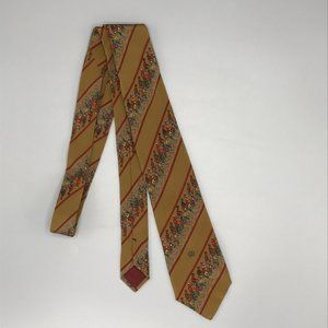Gucci Bike Race Pattern Tie